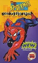 Spider-Man: The Venom Saga [VHS]