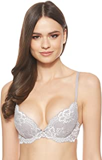 Dorina Women's D01102N Push Up Plunge Bra