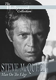 Hollywood Collection: Steve McQueen: Man on the Edge