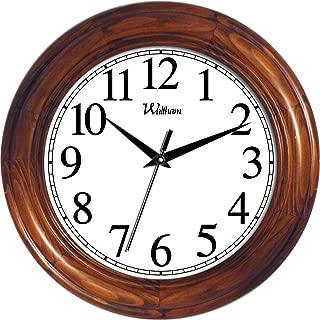 Best pine pendulum wall clocks Reviews
