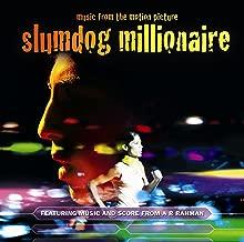 slumdog millionaire cd