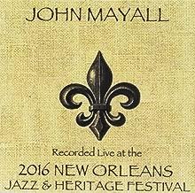 john mayall 2016