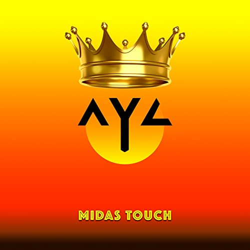 Midas Touch By Ay Lawson On Amazon Music Amazon Com