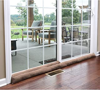 Best draft stoppers for sliding glass doors Reviews