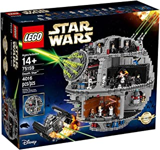 Best lego death star Reviews