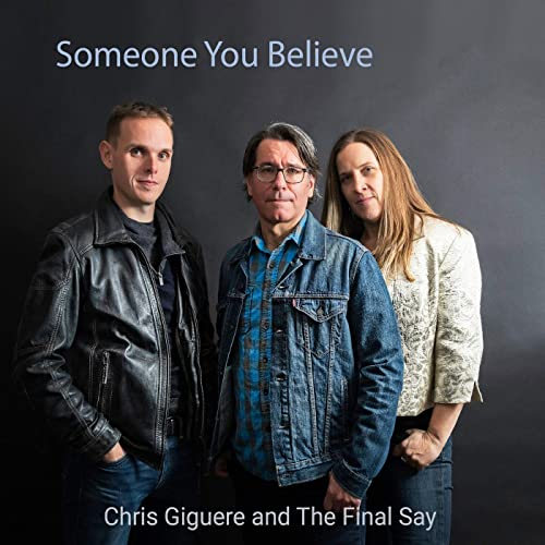 Someone You Believe