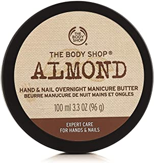 Best the body shop hand and nail cream Reviews