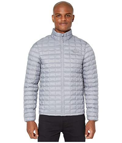 The North Face Thermoball Eco Jacket (Mid Grey Matte) Men