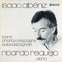 Cantos de España, Op. 232: III. Sous le palmier (Danse espagnole): Allegro ma non troppo