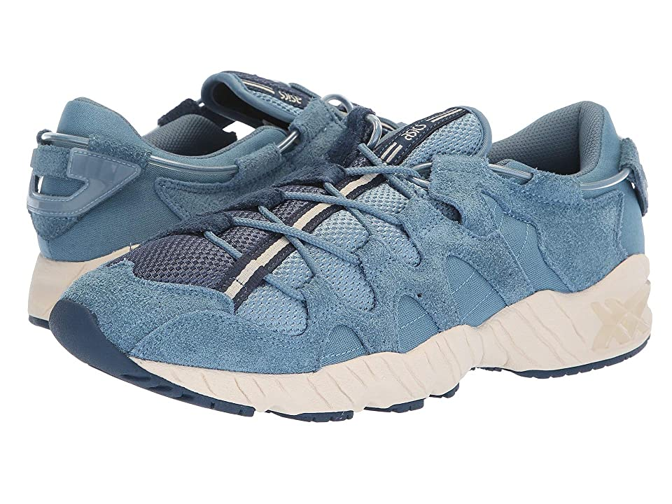 Onitsuka Tiger by Asics GEL-Mai (Provincial Blue/Dark) Men