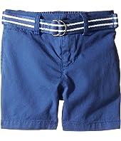 Ralph Lauren Baby - Chino Suffield Shorts (Infant)