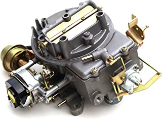 New Carburetor Two 2 Barrel Carburetor Carb 2100 2150 For Ford 289 302 351 Cu Jeep Engine