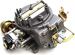 mercarb 2bbl carburetor