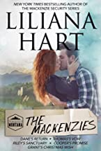 The MacKenzies (The MacKenzies of Montana Book 0)