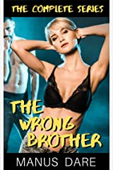 The Wrong Brother: The Complete Series Kindle Edition