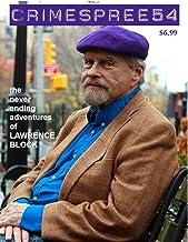 Crimespree Magazine #54