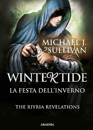 Wintertide - La festa dellinverno: The Riyria revelations