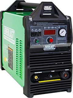 2019 Everlast PowerPlasma 60S plasma cutter Inverter Type Cutting System 60amp