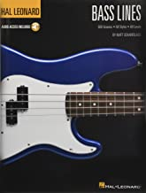 Matt Scharfglass: Bass Lines - Hal Leonard Bass Method (Bass Instruction)