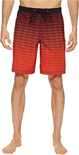 Speedo - Static Blend Boardshorts