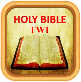 twi bible software
