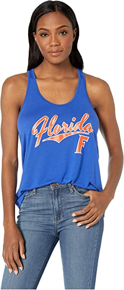Florida Gators Eco® Swing Tank Top