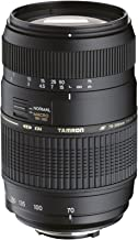 Tamron Auto Focus 70-300mm f/4.0-5.6 Di LD Macro Zoom...