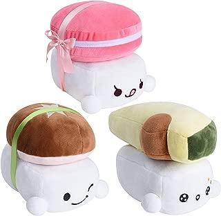 Sushi Cushion 6