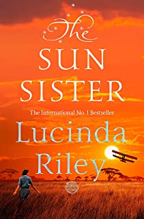 The Sun Sister (The Seven Sisters