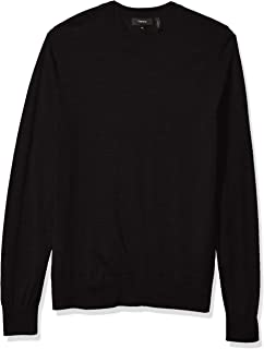 Theory Men's Sweater, Crew Neck Po