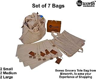 sc cotton bag