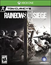 Best rainbow six siege xbox one code Reviews
