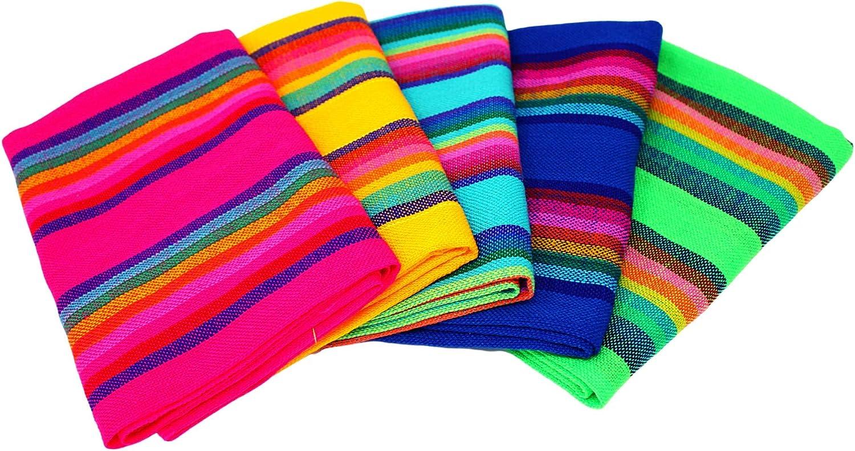Cinco de 贈答 Mayo Fabric Mexican Bundle t By ※ラッピング ※