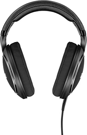 Sennheiser HD 598 Cs Closed Back Headphone (Certified Refurbished)