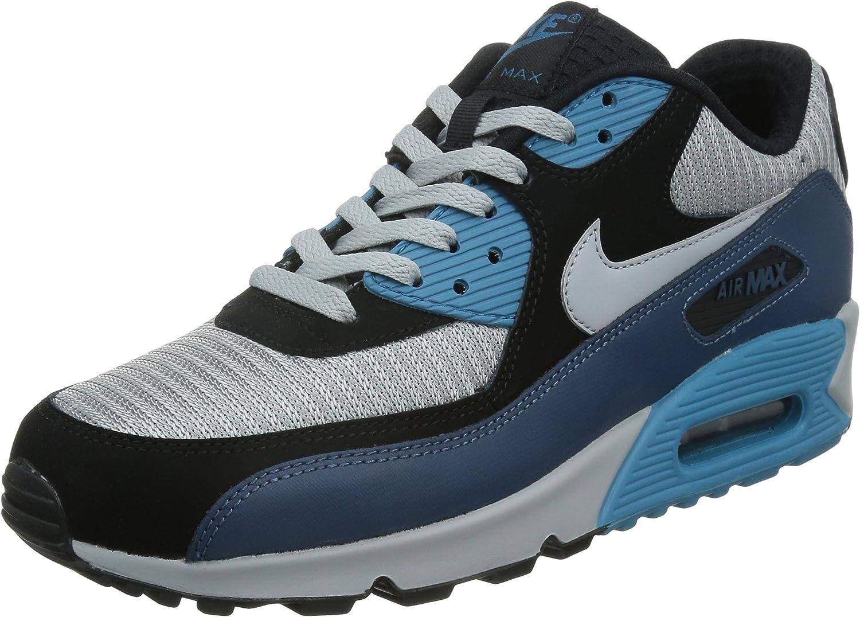Nike Air Max 90 Essential – Chaussures De Running, Homme ...