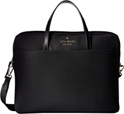 Kate Spade New York Universal Slim Laptop Commuter