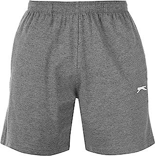 Pantalones cortos de tejido de punto para hombre