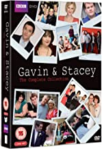 Gavin and Stacey- Series 1-3 and Christmas Special Collection anglais