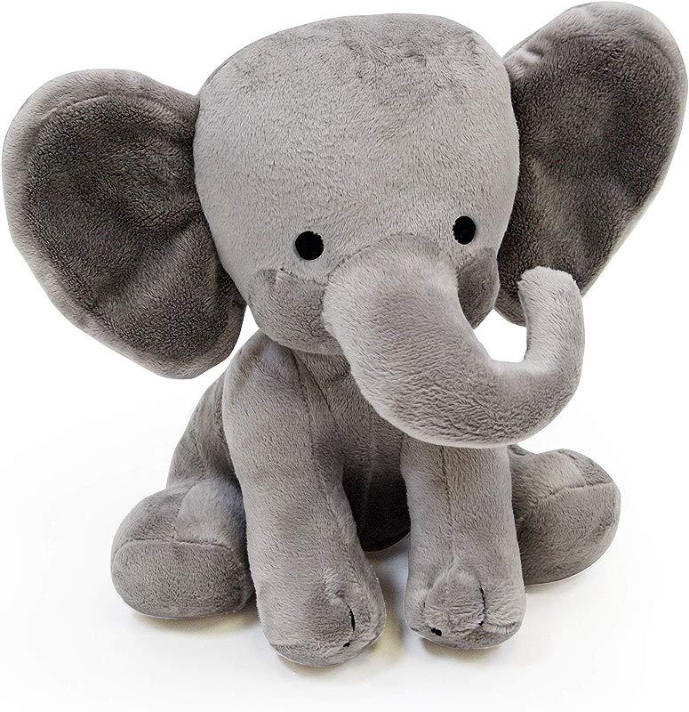 Bedtime Originals Choo Choo Express Plush Elephant Humphrey