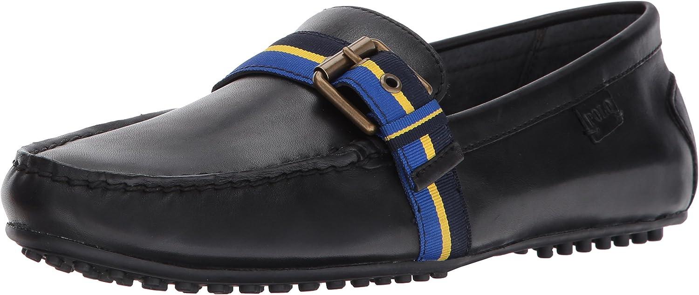 Polo Ralph Lauren Män's WESSEL Drive Style Style Style Loafer  E-handel