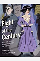 Fight of the Century Kindle Edition