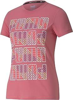 Women's Graphic Crew T-Shirt