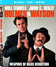 Best holmes and watson blu ray Reviews