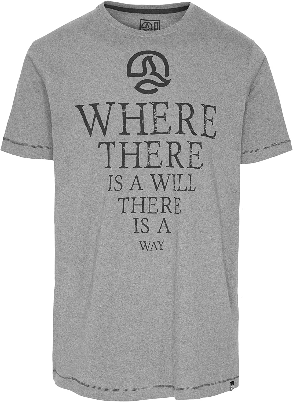Ternua ® Micksor Camiseta Hombre: Amazon.es: Ropa y accesorios