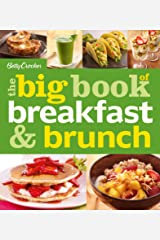 The Big Book of Breakfast and Brunch (Betty Crocker Big Books) Kindle Edition