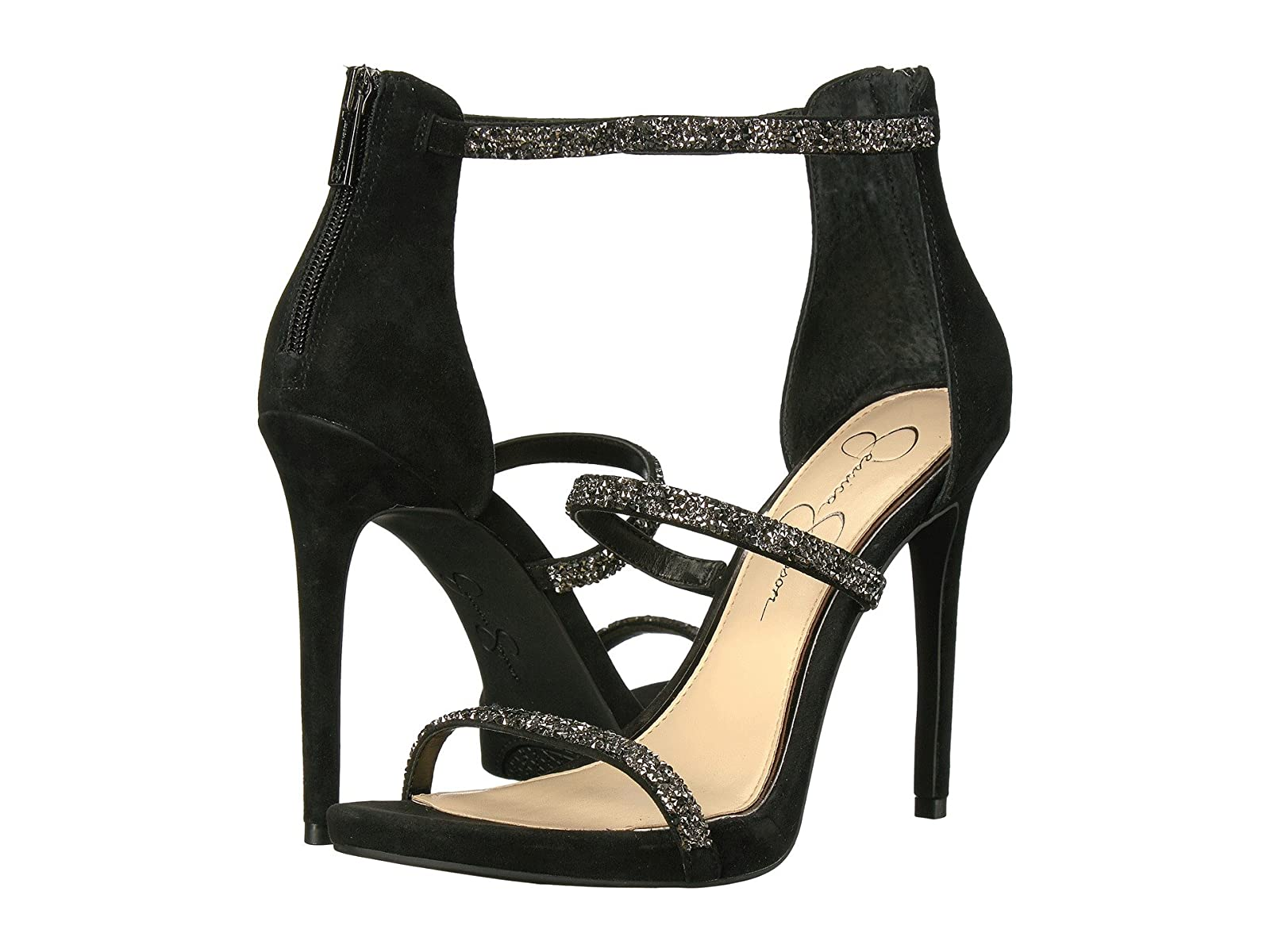 Jessica Simpson RenniaCheap and distinctive eye-catching shoes