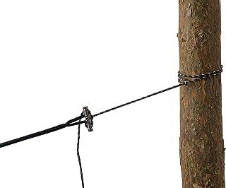 AMAZONAS Microrope-repset för upphängning av hängmattor upp till 250 cm och upp till 150 kg per rep