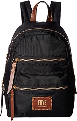 Frye - Ivy Nylon Mini Backpack