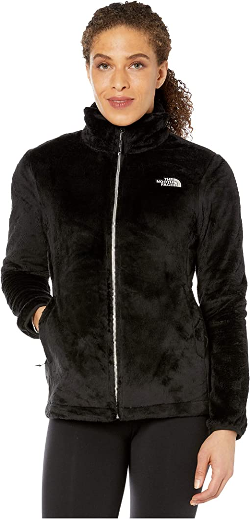 TNF Black Matte Shine