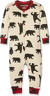 bear bum pyjamas